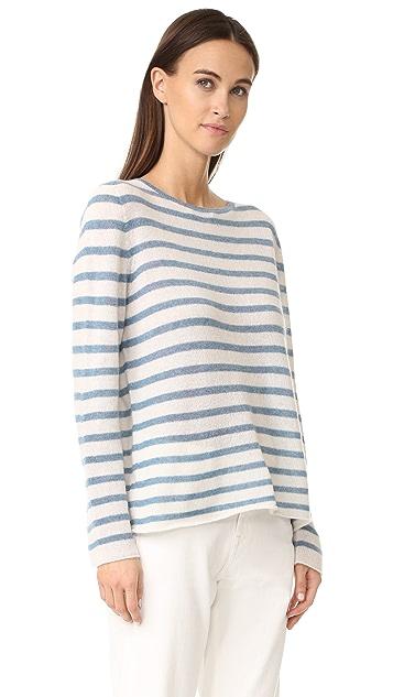 Nili Lotan Julia Cashmere Sweater