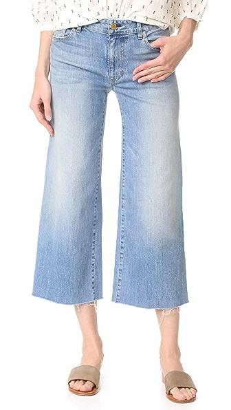 Nili Lotan Juna Jeans - Beach Wash