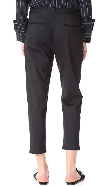Nili Lotan Astor Pants