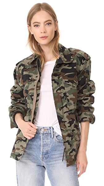 Nili Lotan Ashton Jacket