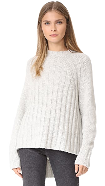 Nili Lotan Everly Cashmere Sweater