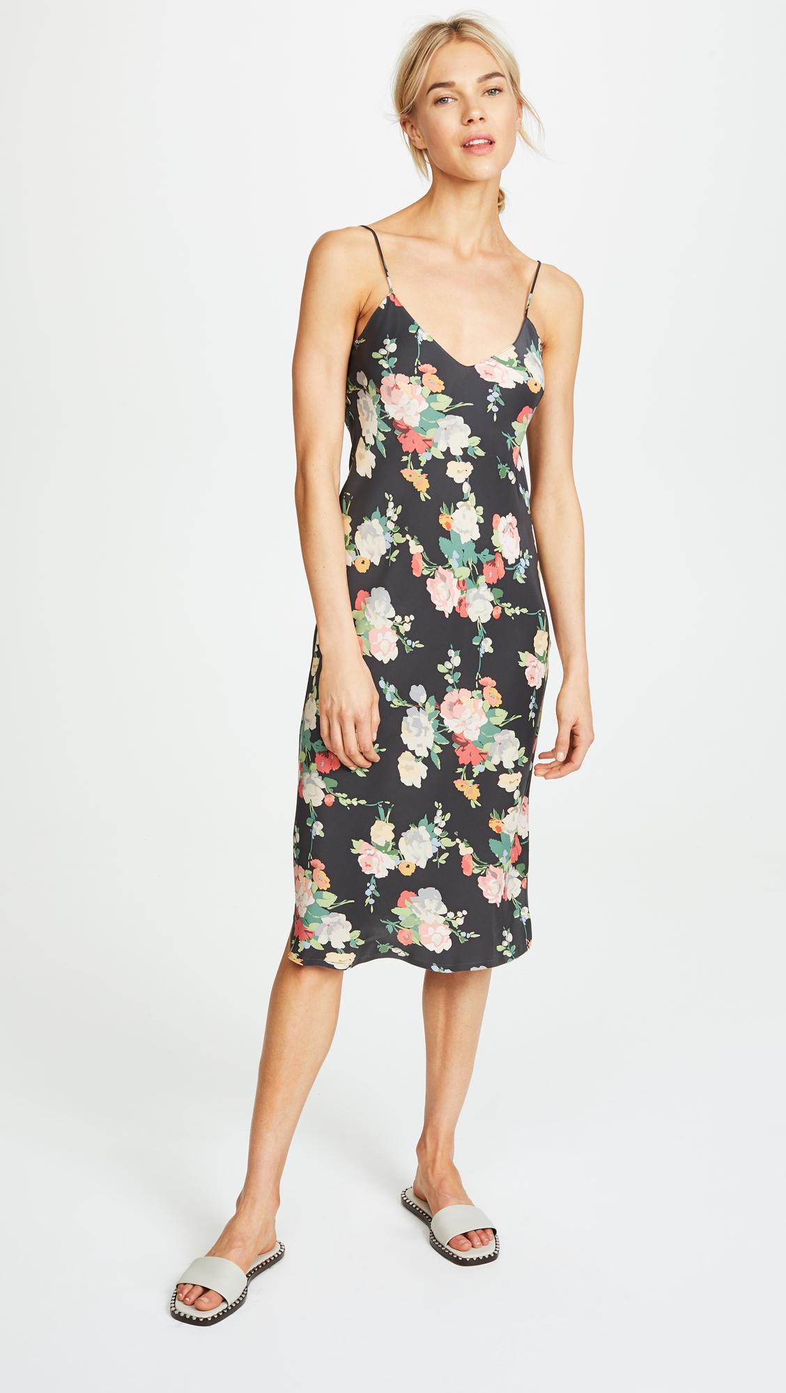 c0872604d800 Nili Lotan Cami Dress | SHOPBOP