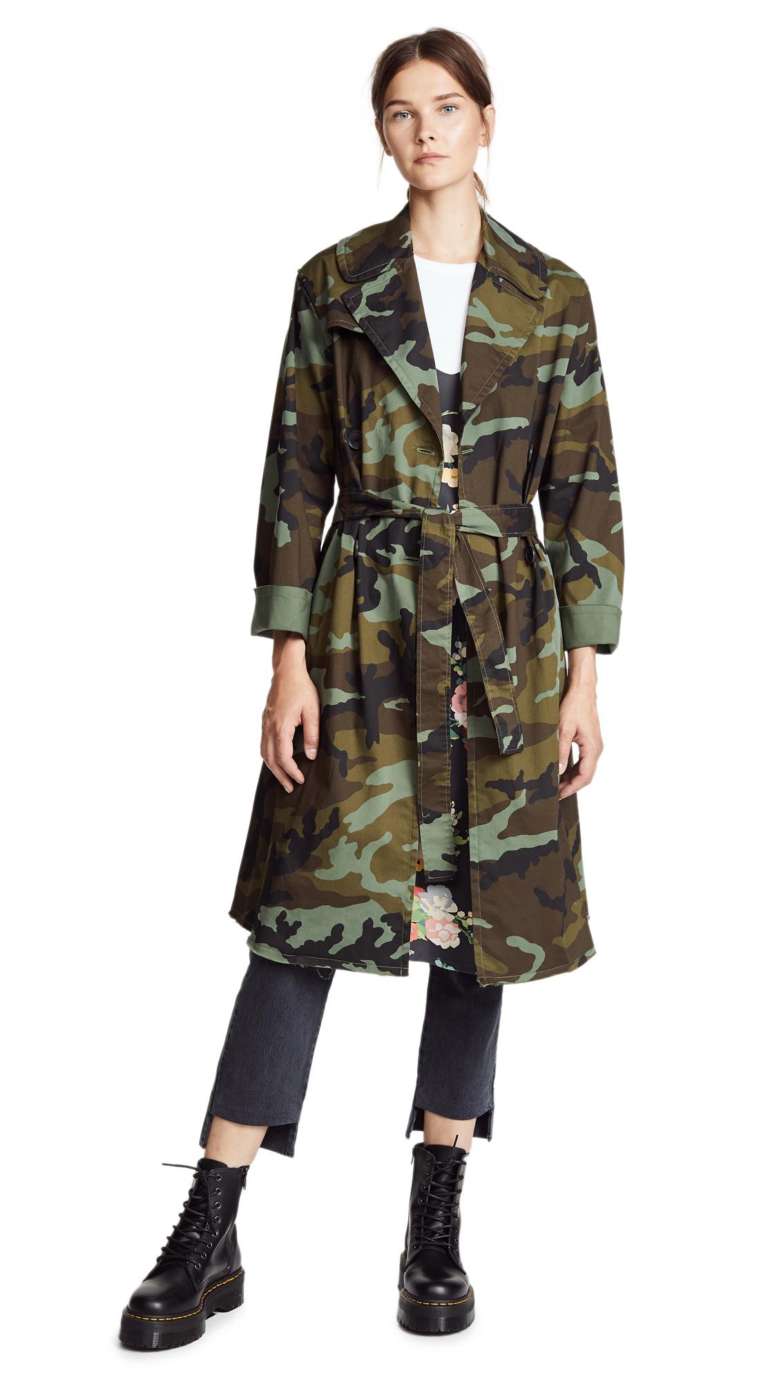 Nili Lotan Farrow Coat