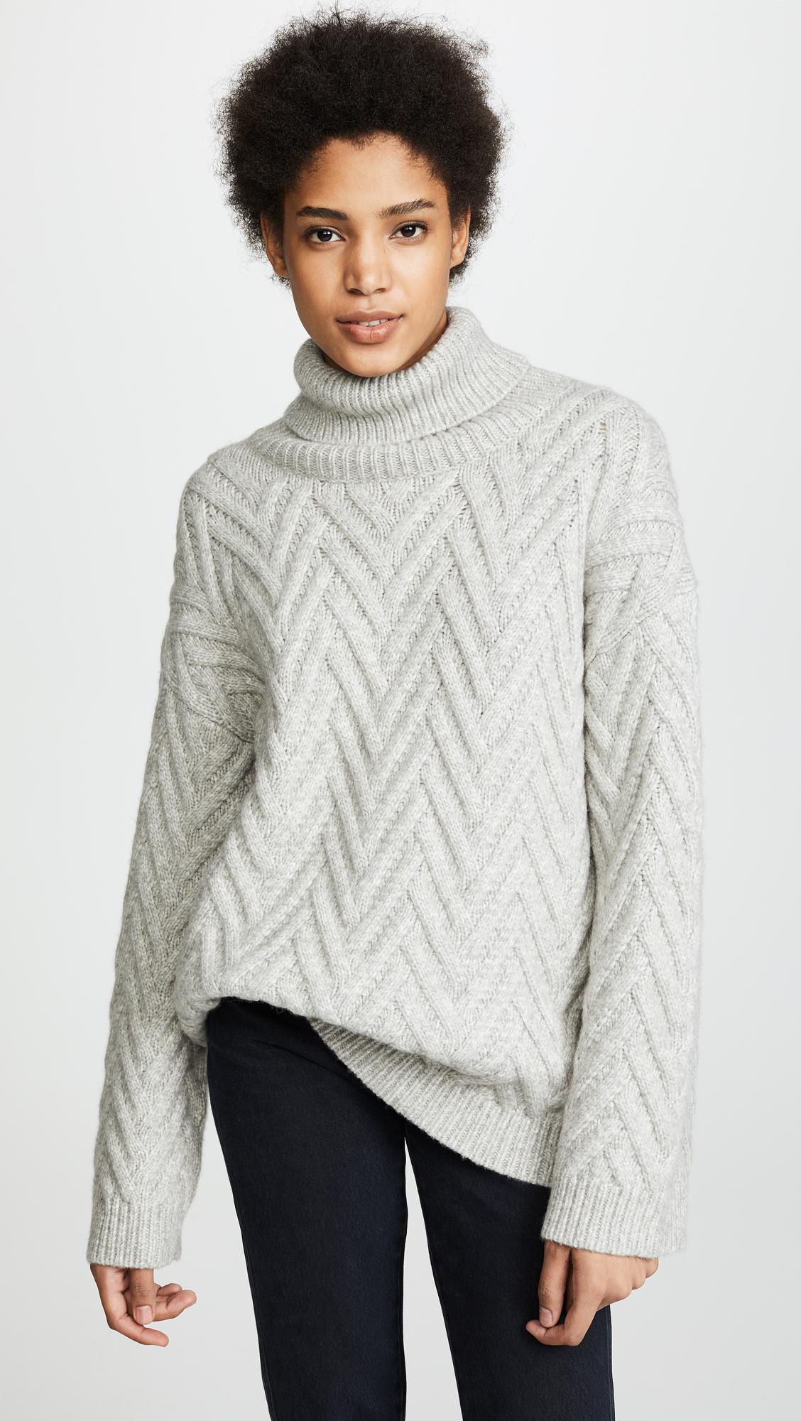 e8976c2ba Nili Lotan Lee Sweater