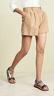 Nili Lotan Roxana Shorts