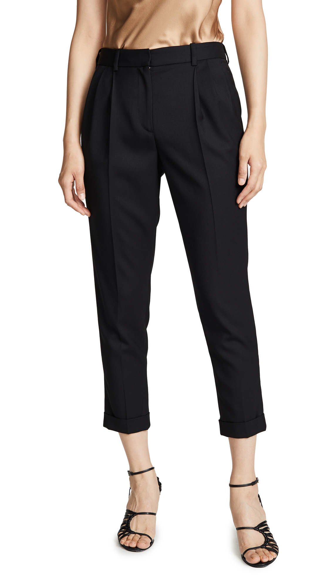 Buy Nili Lotan online - photo of Nili Lotan Montana Pants