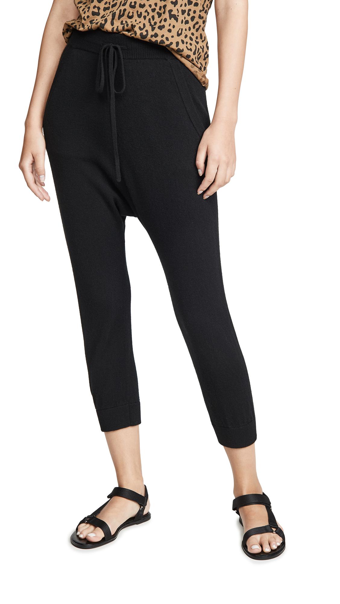 Buy Nili Lotan online - photo of Nili Lotan Paris Cashmere Sweatpants