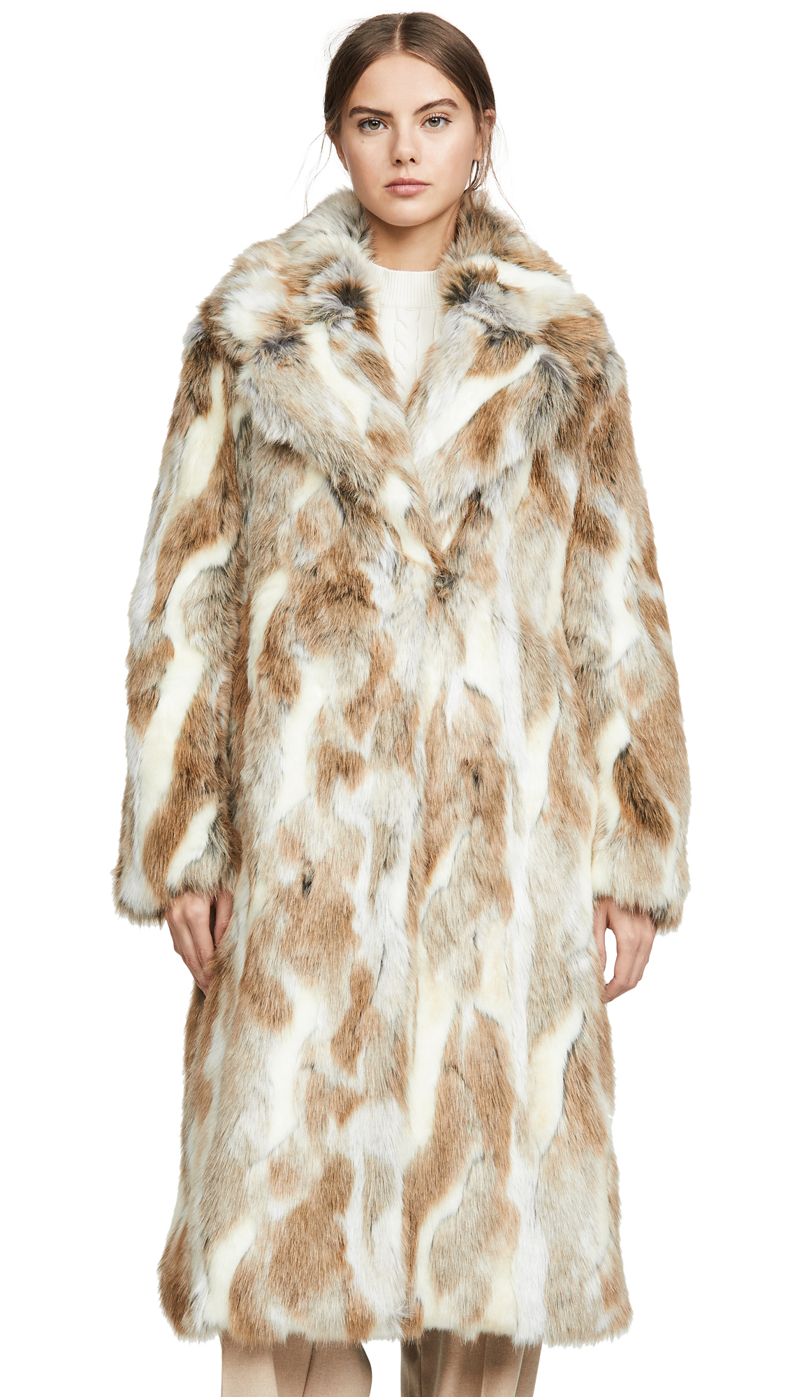 Buy Nili Lotan online - photo of Nili Lotan Simon Coat