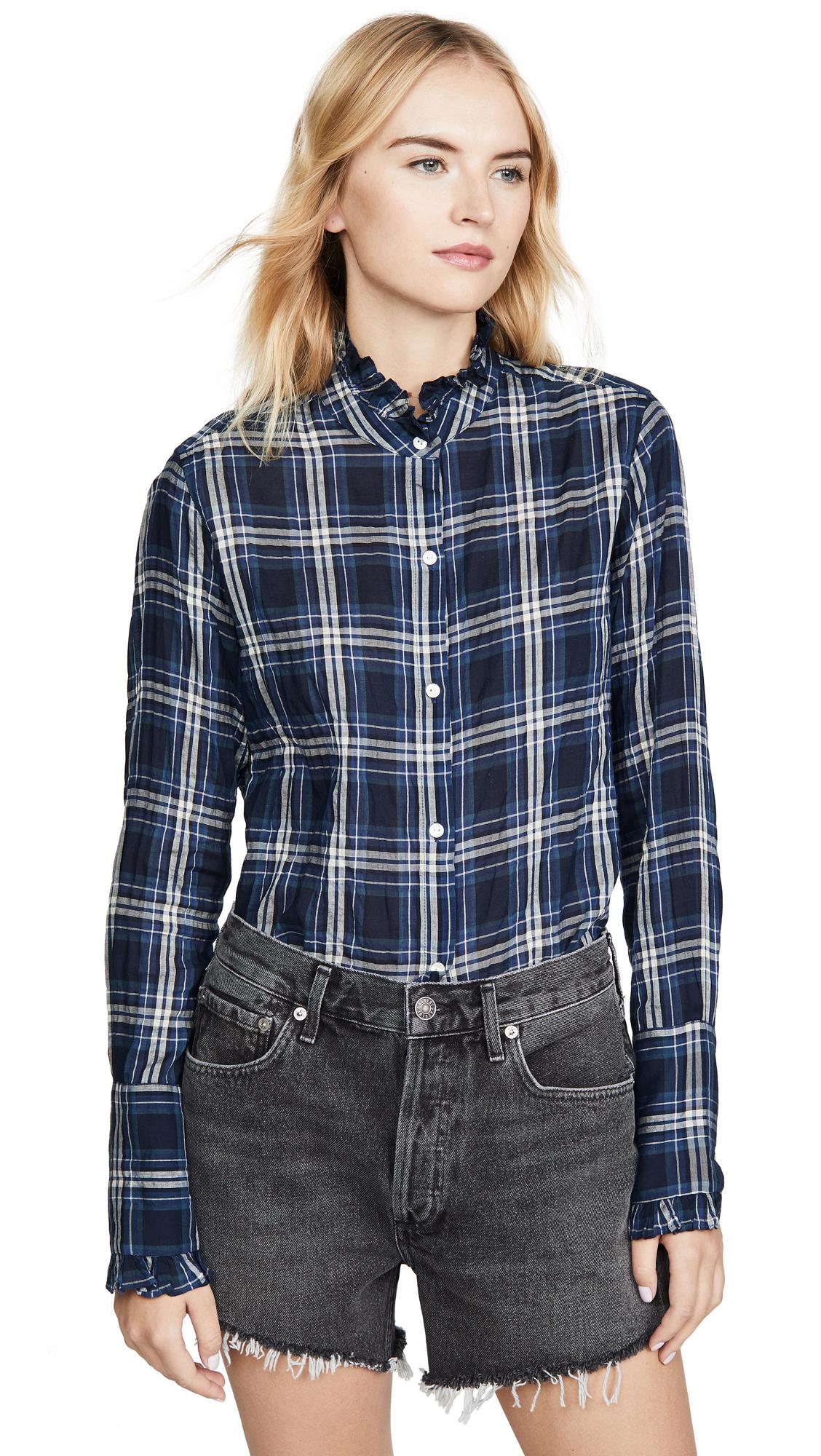 Buy Nili Lotan online - photo of Nili Lotan Vivian Shirt