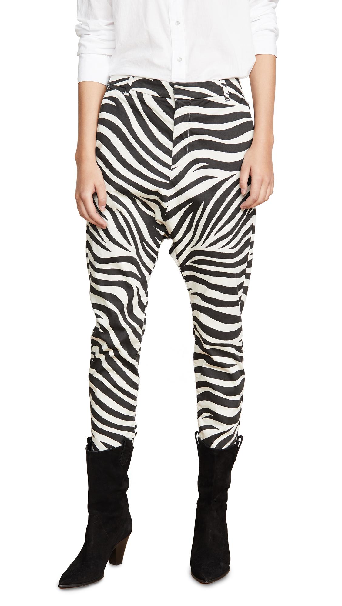 Buy Nili Lotan online - photo of Nili Lotan Paris Pants