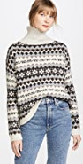 Nili Lotan Catalina Sweater