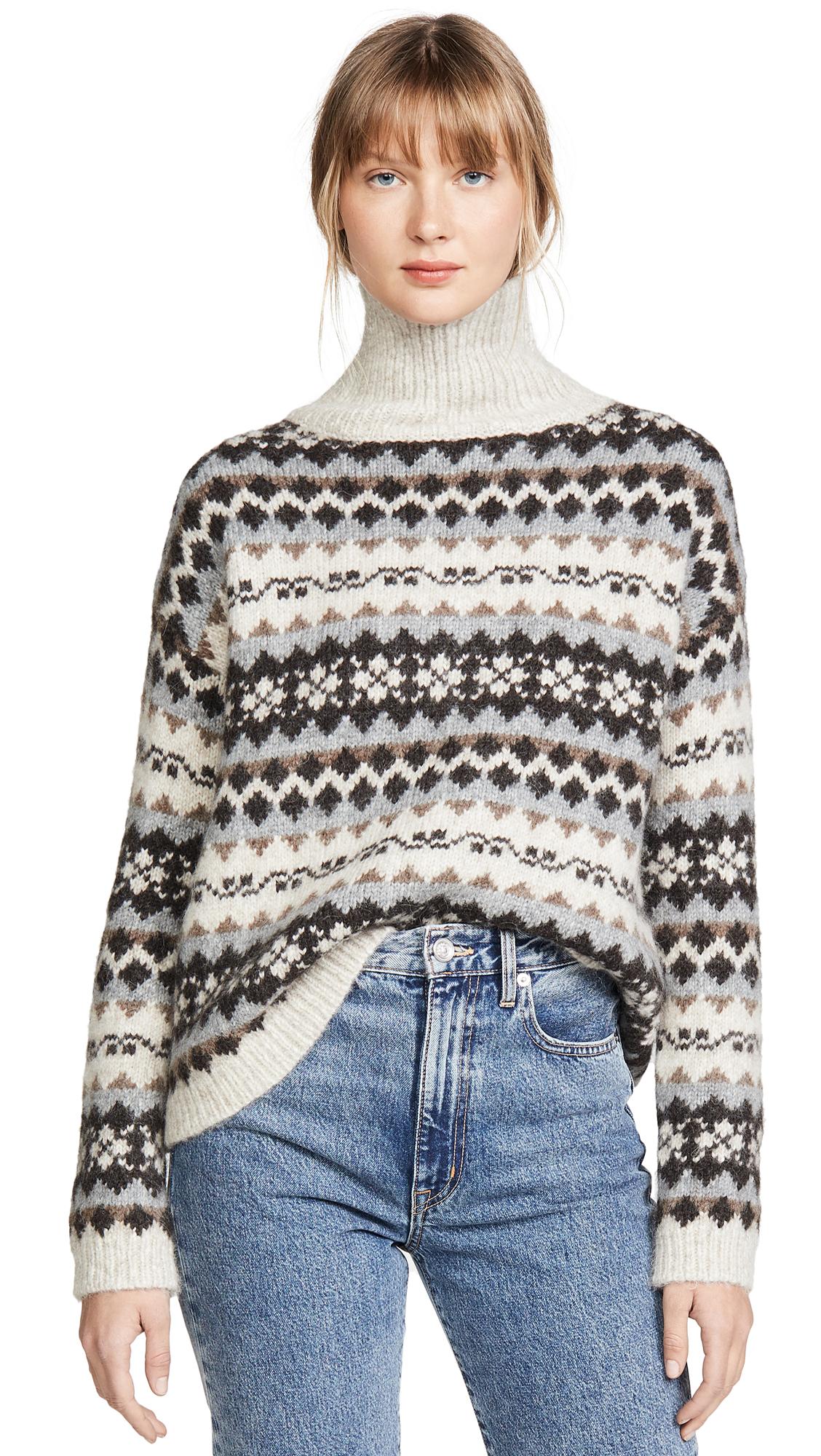 Buy Nili Lotan online - photo of Nili Lotan Catalina Sweater
