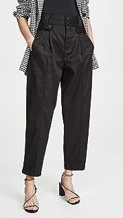 Nili Lotan Hannah 裤