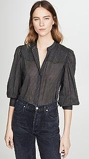 Nili Lotan Maisie 衬衫