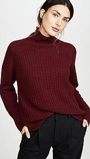 Nili Lotan Houston Cashmere Sweater
