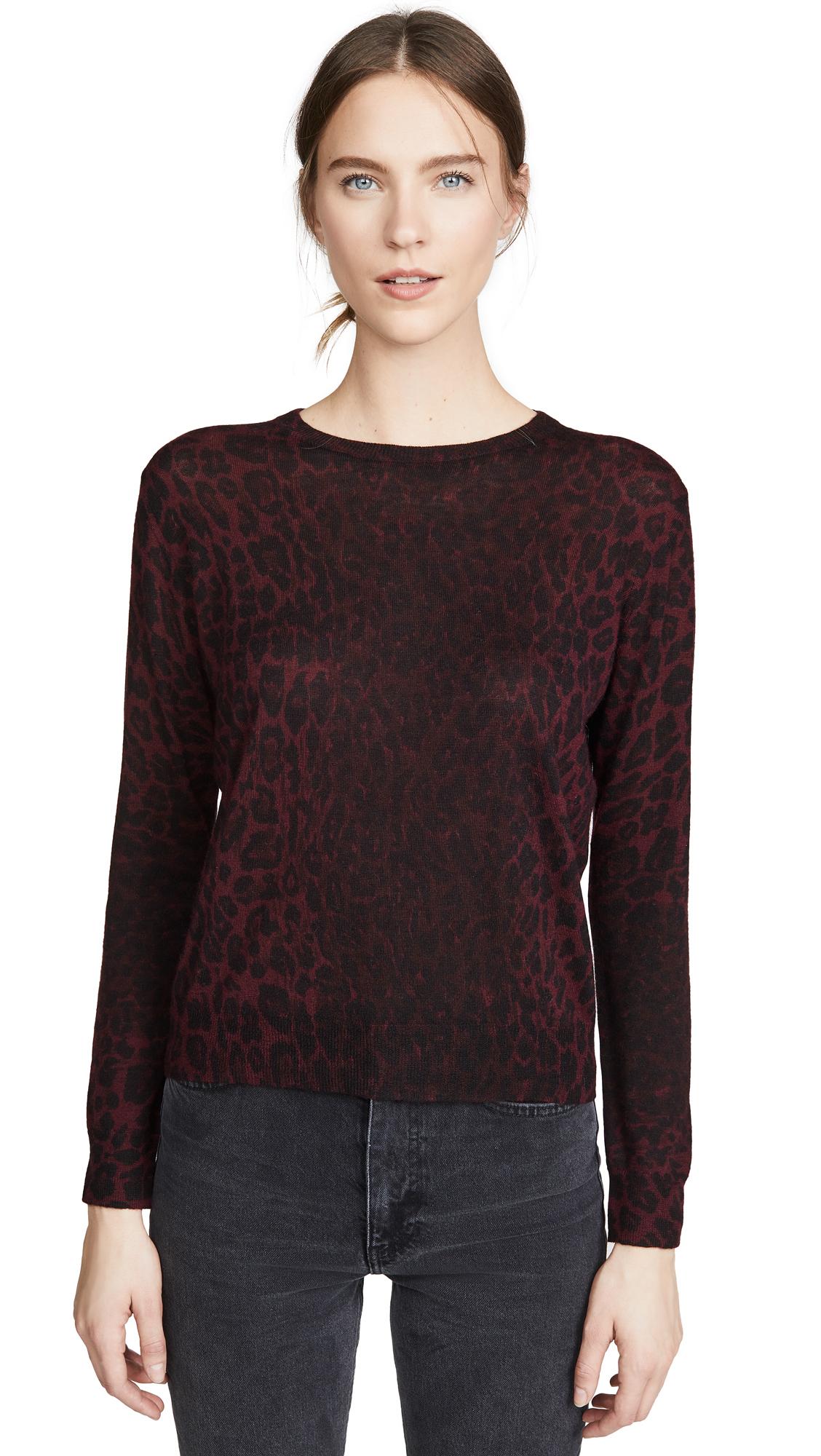Buy Nili Lotan online - photo of Nili Lotan Cashmere Abbey Sweater