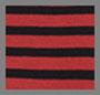 黑色 / 红色条纹
