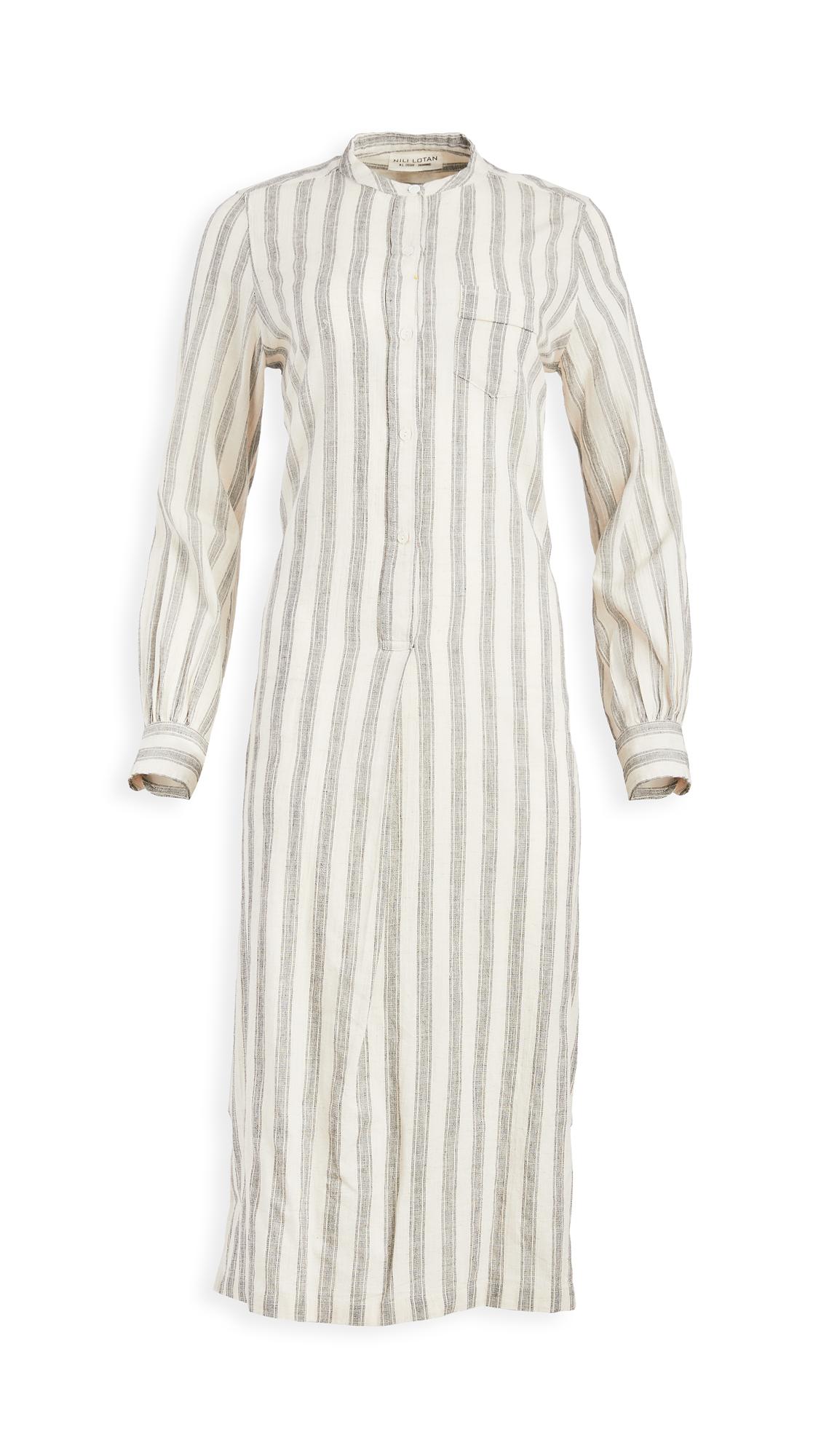 Nili Lotan Malia Dress - 30% Off Sale