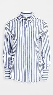 Nili Lotan NL 衬衫