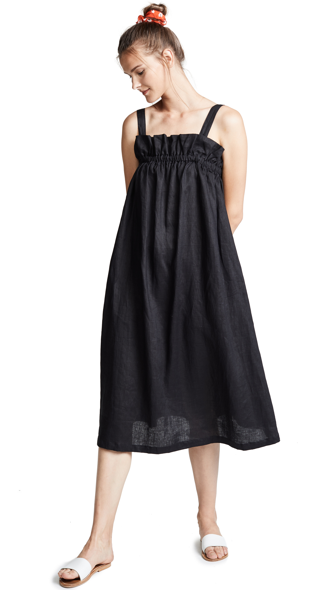 Nice Martin Riley Dress In Black