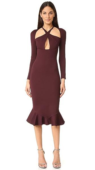 Noam Hanoch Lulu Dress