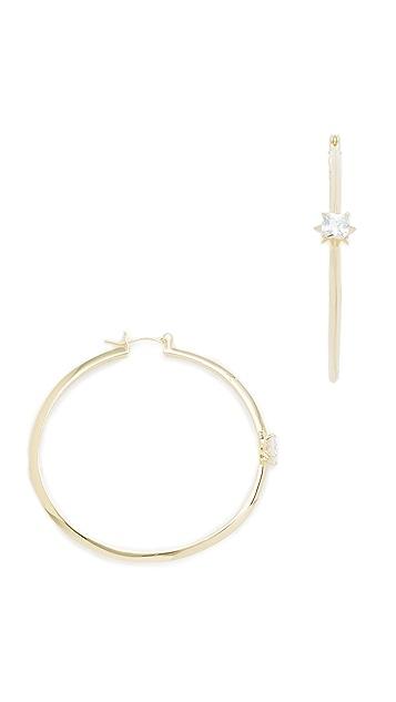Noir Jewelry Alioth Earrings