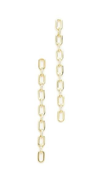 Noir Jewelry Marvao Earrings