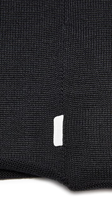 Norse Projects Commuter Scarf