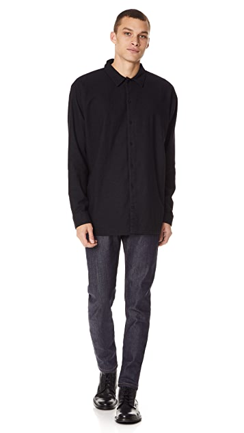 Norse Projects Nohr Tonal Shirt