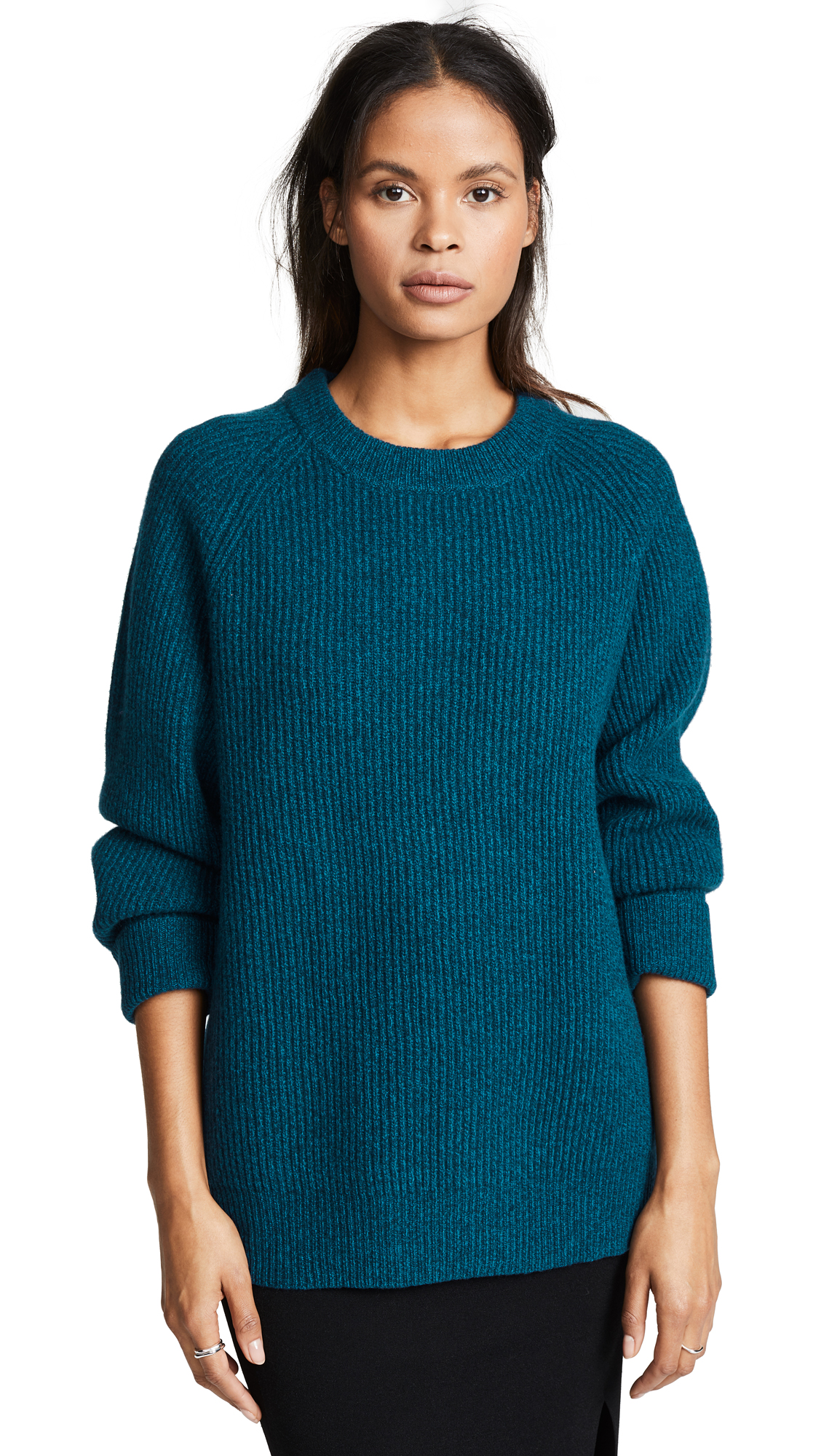 NO. 6 Darwin Sweater in Teal