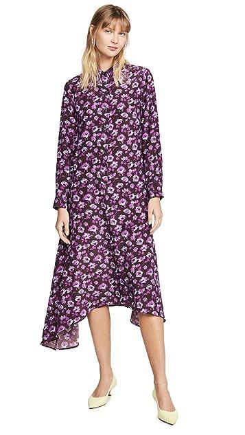 No.6 Campden Dress