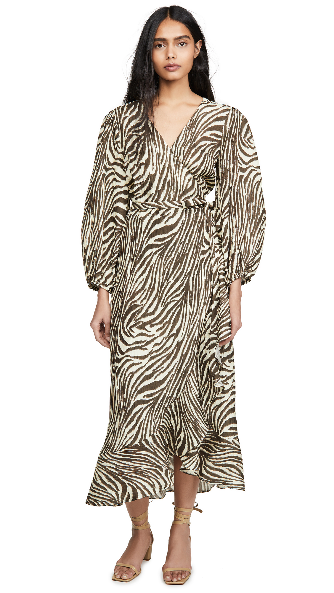 Buy No.6 online - photo of No.6 Noma Wrap Dress