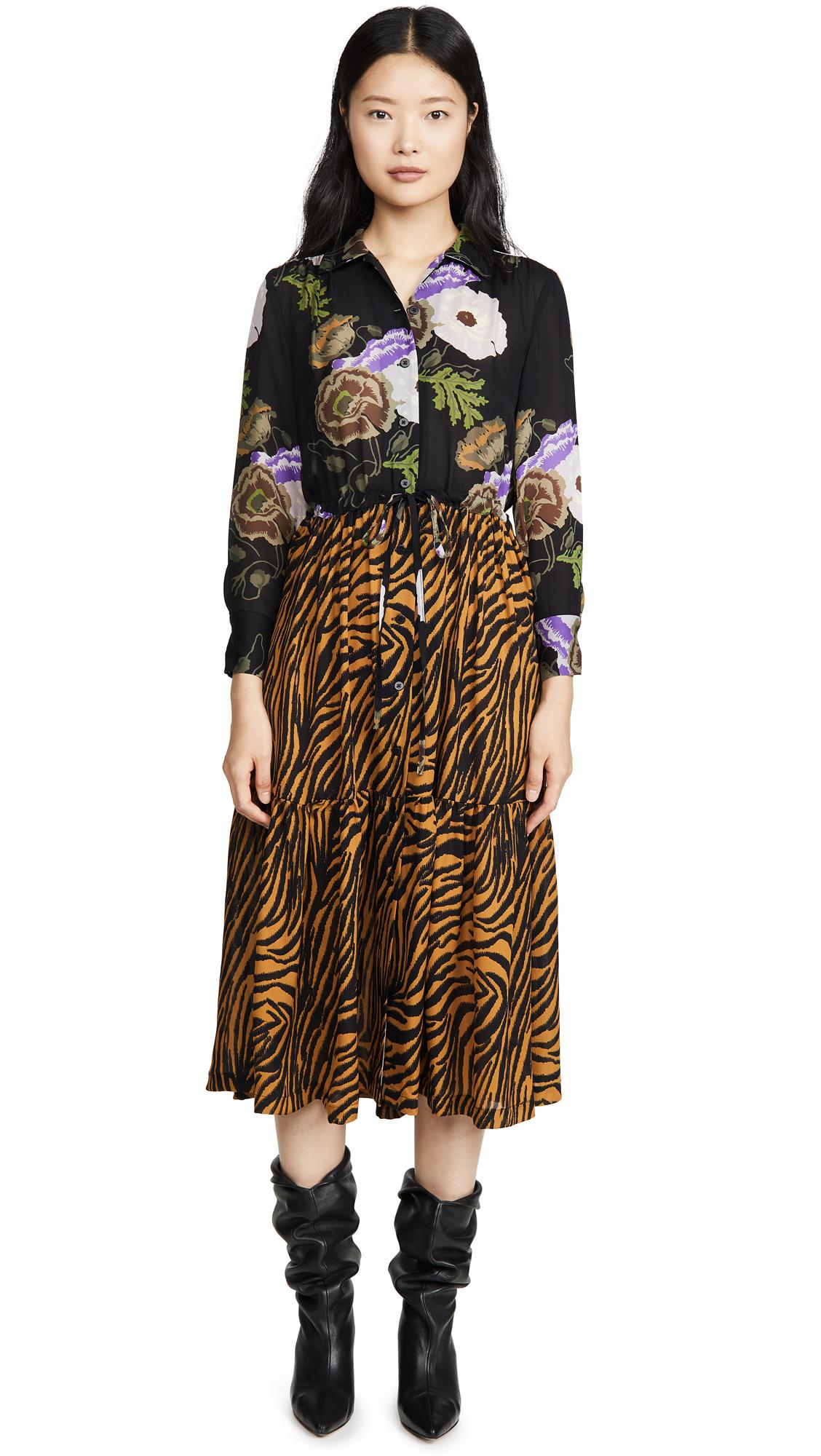 Buy No.6 Roman Dress online beautiful No.6 Clothing, Dresses
