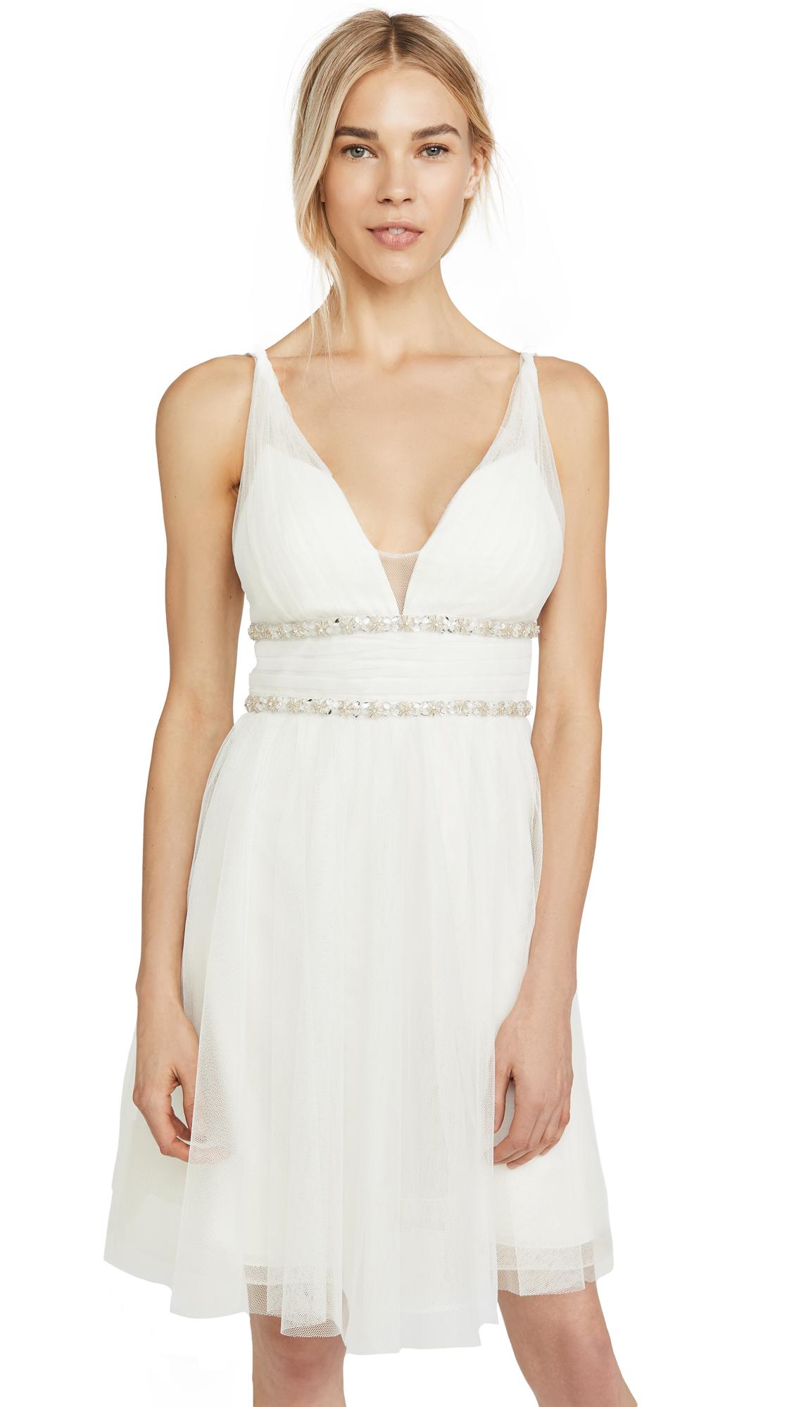 Buy Marchesa Notte Sleeveless Cocktail Dress online beautiful Marchesa Notte Dresses, Strapless