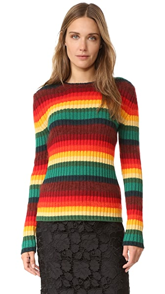 No. 21 Sweater - Stripe