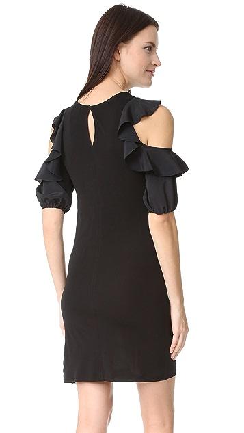 No. 21 Short Sleeve Dress