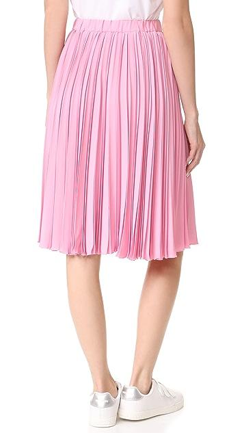 No. 21 Midi Skirt