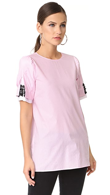 No. 21 Crew Neck Shirt