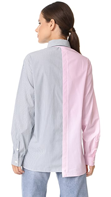 No. 21 Button Down Shirt