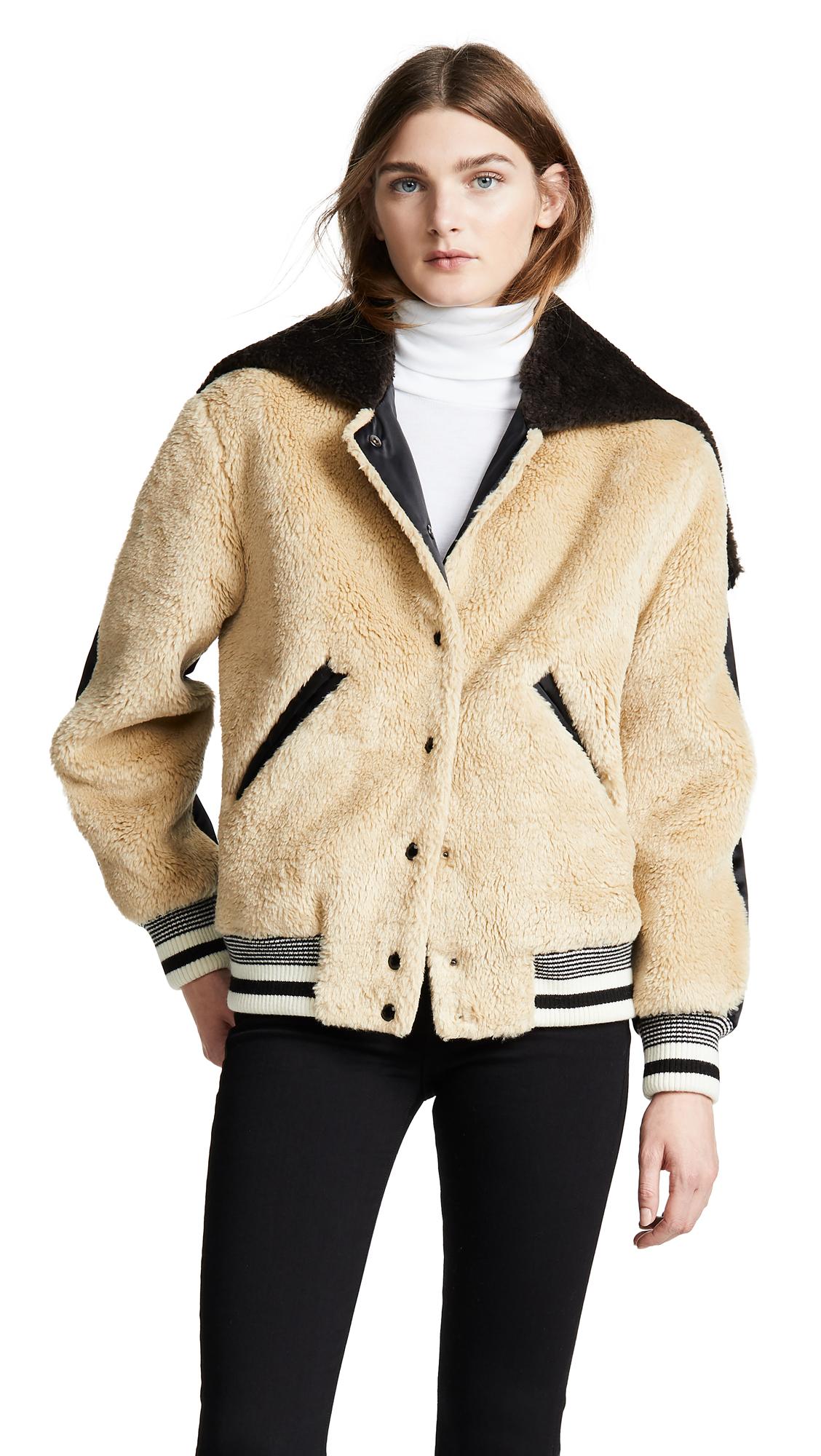 No. 21 Sports Jacket In Beige