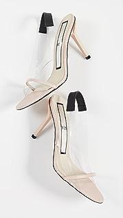 No. 21 Slingbacks Sandals