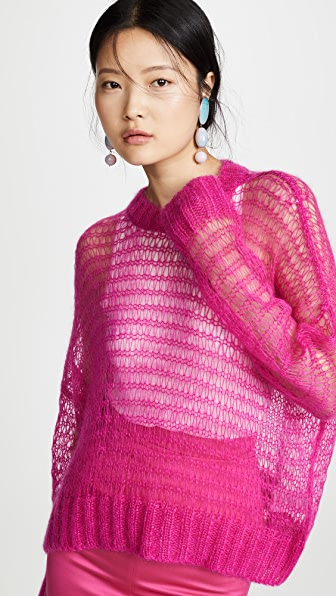 N°21 Knits KNITTED SWEATER