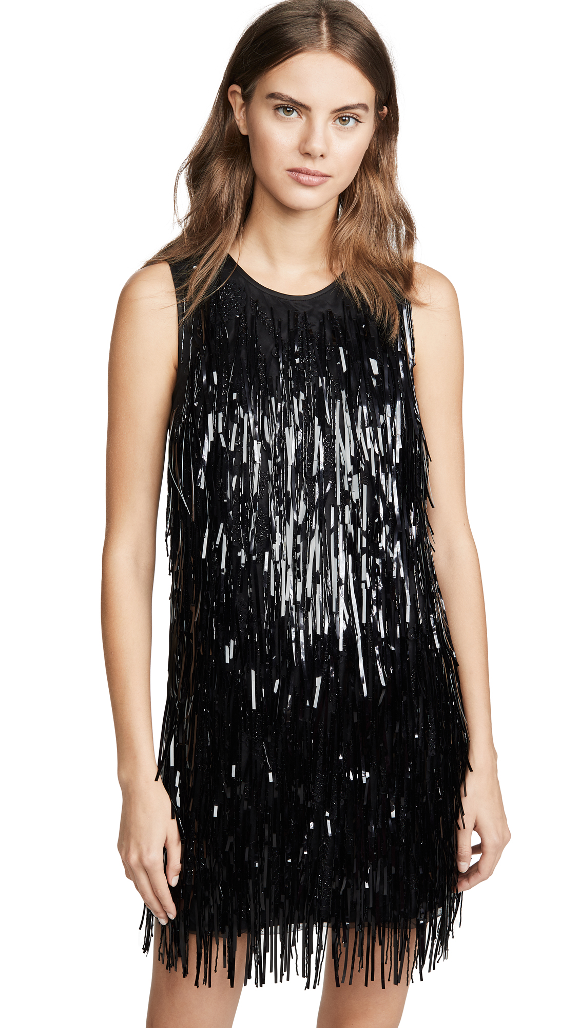 Buy No. 21 Sleeveless Mini Dress online beautiful No. 21 Clothing, Dresses