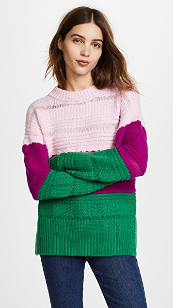 Novis The Wadworth Pullover Sweater