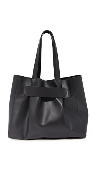 Narciso Rodriguez Leather Tote