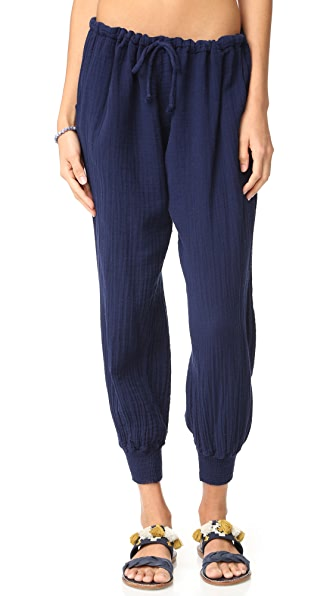 9seed Fire Island Surf Pants - Pacific