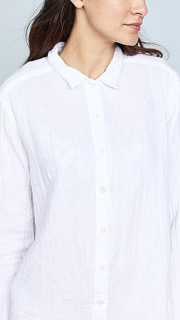 9seed Windward Cover Up Shirt