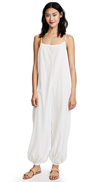 9seed Ojai Jumpsuit In White