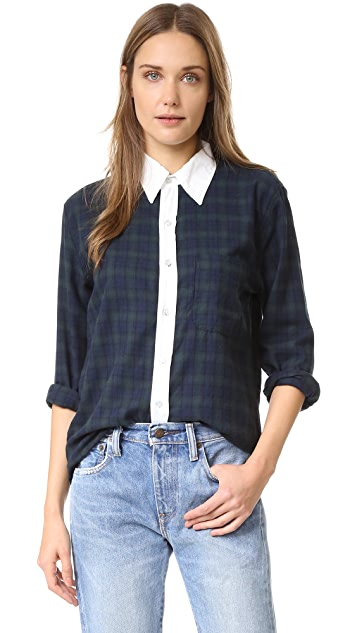 NSF Axel Shirt