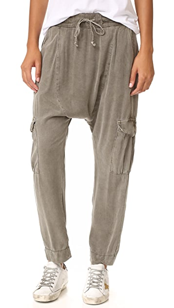 NSF Doe Pants